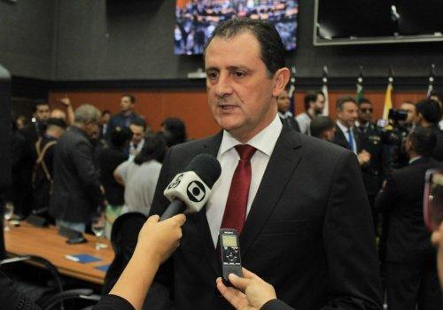 Líder do governo destaca importância de pacto por Roraima
