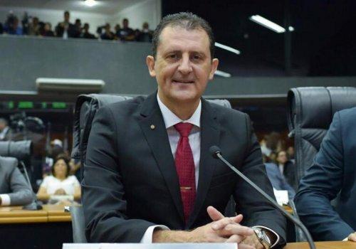 Coronel Chagas afirma que priorizará Segurança, Educação e a Defesa do Consumidor