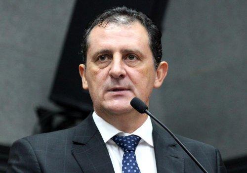 Chagas pede celeridade em projeto quedestina recursos à Segurança Pública