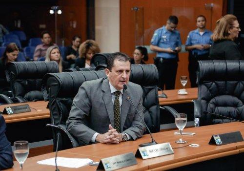 MADEIRAS SUBMERSAS - Deputados aprovam projeto que autoriza exploração