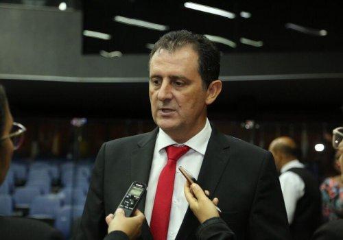 Coronel Chagas vai presidir comissão especial de fiscalização de radares eletrônicos